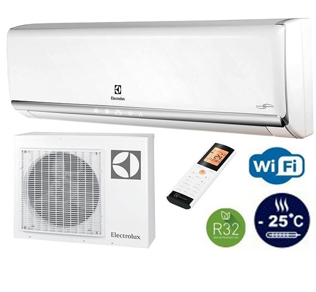 ELECTROLUX AVALANCHE