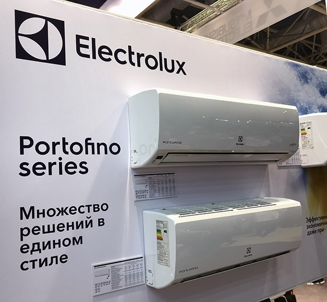 Кондиционер Electrolux EACS/I-24HP/N8-19Y