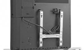 Конвектор Electrolux Air Heat 2 настенный монтаж