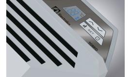 LED дисплей конвектора Electrolux Torrid