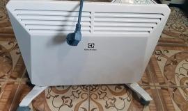 Электроконвектор Electrolux Torrid купить в Лиде
