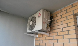 Наружный блок Mitsubishi Electric