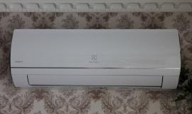 Купить кондиционер Electrolux Arctic X DC Inverter в Лиде