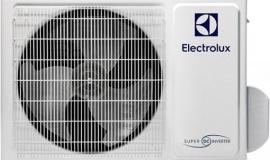 Наружный блок кондиционеров Electrolux