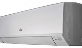 Кондиционер класса High-End - Fujitsu